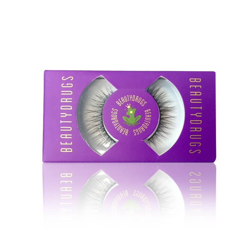 Beautydrugs Silk Eyelashes 3D Effect - Egorr