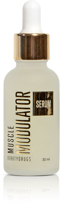 Muscle Activity Modulator Serum