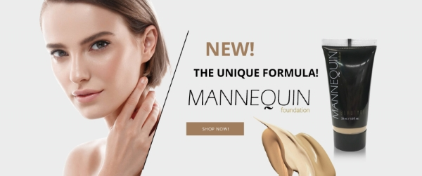 The most expected product of 2018 - Mannequin Foundation