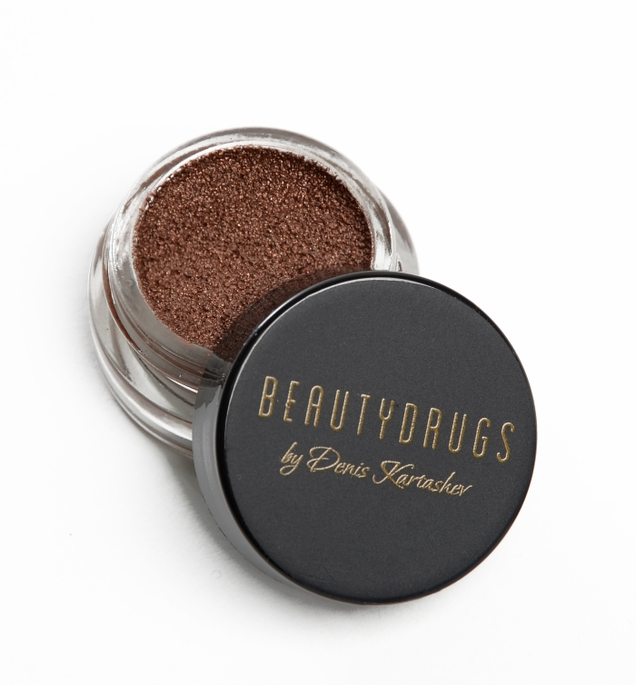 Creamy Eyeshadow by Beautydrugs & Denis Kartashev - Bronze
