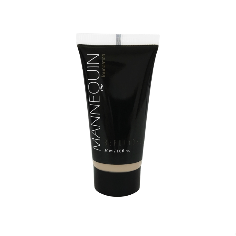 Mannequin foundation shade 02