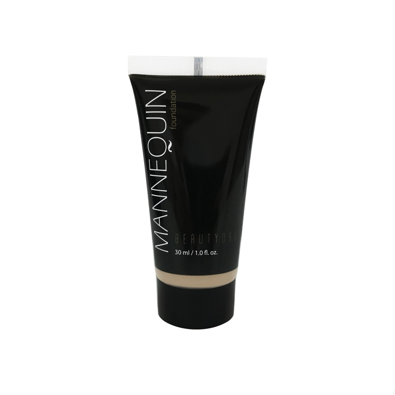 Mannequin foundation shade 03