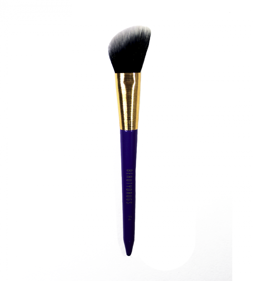 Synthetic Makeup Brush - F4