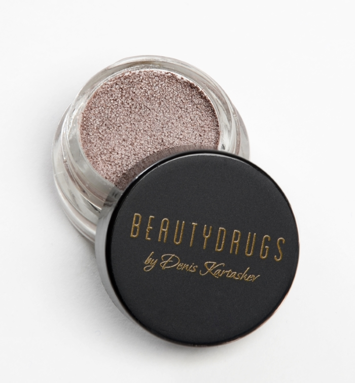 Creamy Eyeshadow by Beautydrugs & Denis Kartashev - Pink