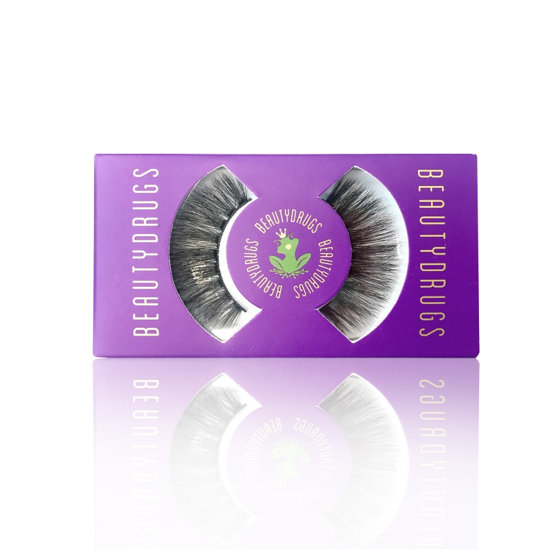 Beautydrugs Silk Eyelashes 3D Effect - Timurr