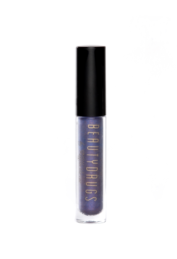 Liquid Eyeshadow - Plum Wine