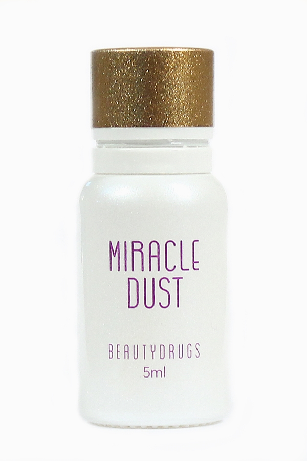 Miracle Dust - Transforming Powder with vitamin C