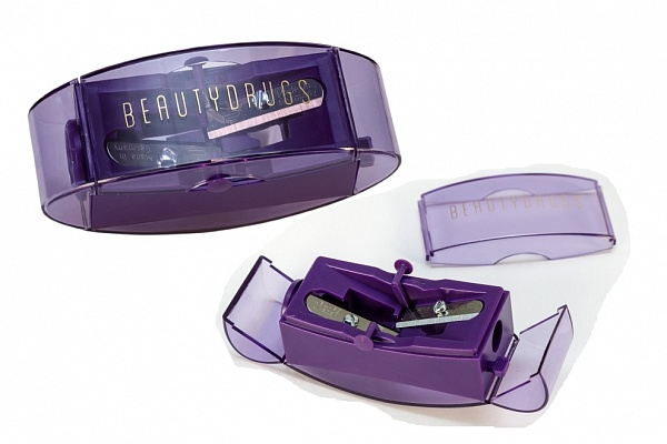Now we have it! Cosmetic sharpener by Beautydrugs!